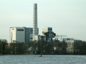 Kraftwerk Oberhavel