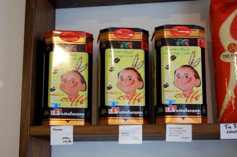 Fragasso Espressobar