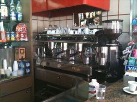 AGIP Caffè