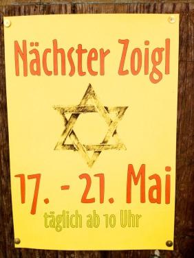 """Zoiglwirt """"Beim Gloser"""""""