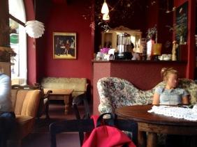 W Filiżance Cafe
